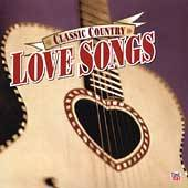 Classic Country Love Songs CD, Jan 2005, Time Life Music
