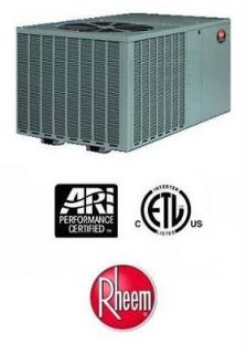 rheem air conditioner in Air Conditioners