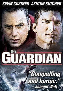 The Guardian DVD, 2007
