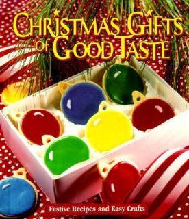 of Good Taste Vol. 4 by Leisure Arts Staff 1999, Hardcover
