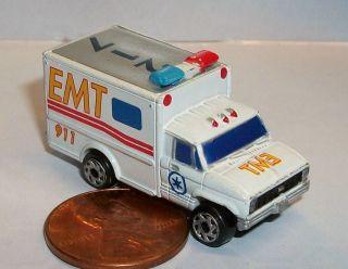 micro machines van in Cars, Trucks & Vans