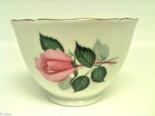 Adderley Fine Bone China Cup Pattern #1789