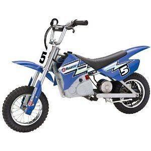 Kids Bike Childrens Dirt Rocket Electric Motocross Mobike Kid Toy