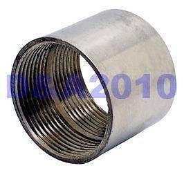 Female x 1/2 Female 304 Stainless Steel threaded Pipe Fitting NPT