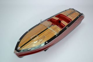 wooden boat model kits in Models & Kits