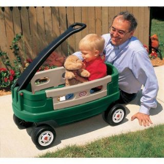 Little Tikes Toy Adventure Wagon For Kids