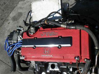 ACURA INTEGRA JDM B18C TYPE R ENGINE B18C ENGINE 1998+ B18C SPEC R