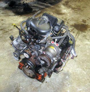00 2000 Chevy Silverado Sierra Astro Blazer S10 4.3 V6 Engine 197K W