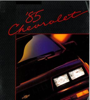 1985 chevy truck in Chevrolet