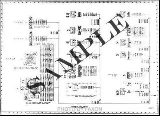 1990 GMC RV Wiring Diagram 90 Suburban Jimmy Pickup 1500 2500 3500