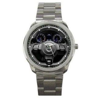 Newly listed 2012 Volkswagen Scirocco R Steering Wheel Sport S/Steel