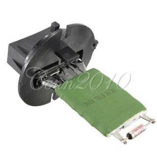 Heater Blower Motor Resistor For Peugeot 206 307 Citroen Xsara Picasso
