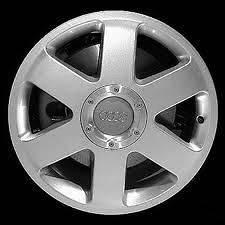 audi tt oem wheels in Other