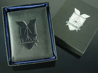 Mad Max Interceptors Badge NEW COOL HOT Artifical Leather Bifolds