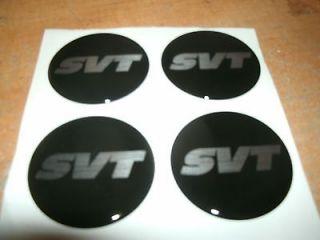 FORD SVT MUSTANG COBRA CONTOUR LIGHTNING FOCUS WHEEL CENTER CAP