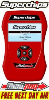 Dodge Ram Cummins Diesel Super Chips Programmer 3855 (Fits Dodge