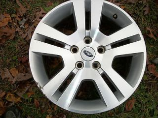 ford fusion oem wheels