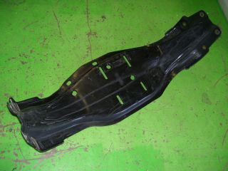 00 Dodge Ram cummins turbo diesel NV4500 5spd transmission cross