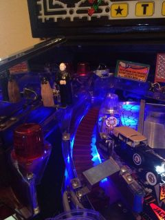 the addams family pinball machine uncle fester cousin it mod