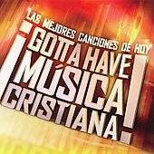 Have Musica Cristiana CD Jaci Velasquez Funky Aline Barros Marcos Witt