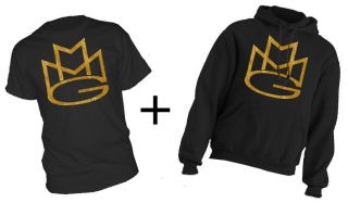 MAYBACH MUSIC * T SHIRT & HOODIE Combo mmg group rick ross ALL SIZES
