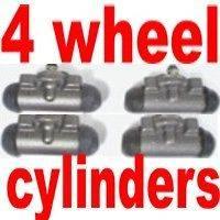 Motors  Parts & Accessories  Car & Truck Parts  Brakes  Wheel