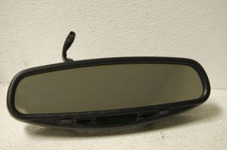 Sebring Stratus 01 04 Donnelly auto dimming rear view mirror compass