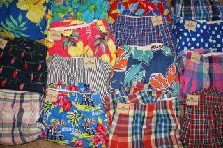 Mens Hollister Boxer Shorts Underwear Size S M L XL Pick Your Style