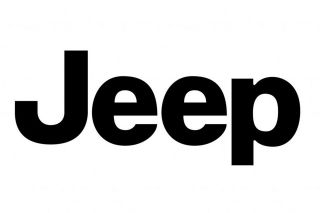 JEEP logo vinyl decal sticker WINDOWS ECT10,9,8​,7,6