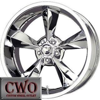 Newly listed 17 Chrome ION 136 Wheels Rims 5x114.3 5 Lug Jeep Wrangler