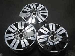 Lincoln MKX wheels in Wheels