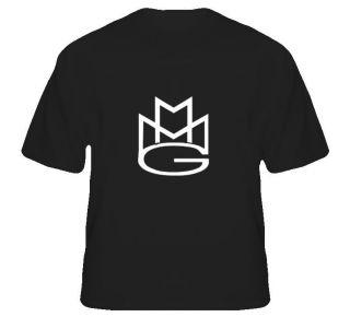 Mmg Maybach Music Group Logo Rick Ross T shirt
