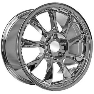 Mercedes Benz E Class rims in Wheel + Tire Packages
