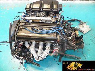 TOYOTA COROLLA LEVIN 20 VALVE TWIN CAM ENGINE 6 SPD TRANS WIRING ECU