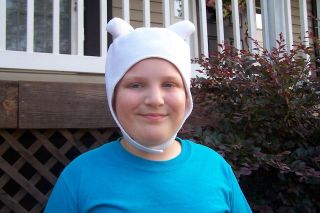 adventure time finn costume in Costumes, Reenactment, Theater