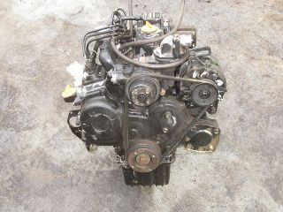 JOHN DEERE 430 GARDEN TRACTOR YANMAR DIESEL ENGINE 3TN72 3 CYL