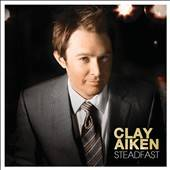Steadfast by Clay Aiken CD, Jan 2012, Decca USA