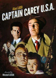 Captain Carey, U.S.A. DVD, 2012