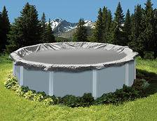 Above ground swimming pool cover in Swimming Pool Covers