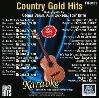 15 Disc 240 Songs Country Classic Forever Hits Karaoke CDG Set PAISLEY