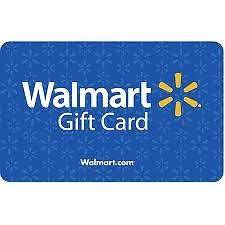 Gift Card also good for Sams Club $100 Value on Card with Tracking