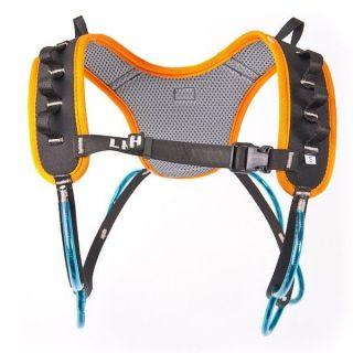 Lhotse Big Wall Multi Loop 2D Gear Sling climbing gear organizer