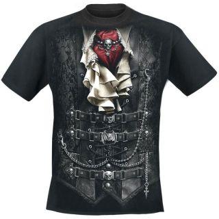cm punk shirt xxl