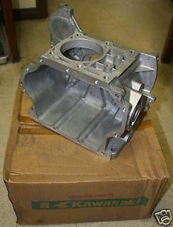 CLUB CAR GOLF CART ENGINE MOTOR KF82 FLAT HEAD CASE
