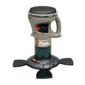 Coleman Heater Propane Camping Survival in Tent NEW Technology