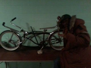 lowrider. bikes in Bicycles & Frames