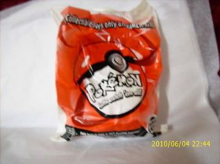 Pokemon 57 Collectible toys from Burger King NIP 56 13