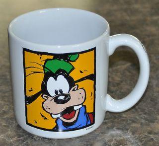 Large GOOFY Oversized 16 oz. Coffee Mug Cup