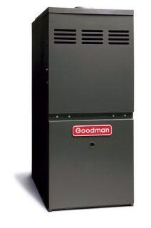 Goodman 100,000 BTU Upflow GMH8 Gas Furnace GMH81005CN
