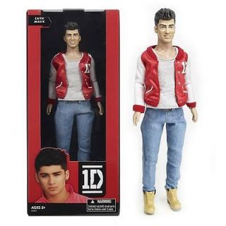 MALIK One Direction Collector Doll Band Dolls Barbie Teen Celebrity